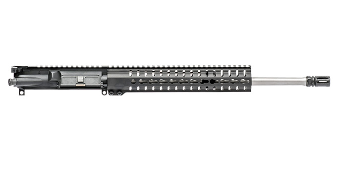 CMMG Mk4 T Upper Group upper receivers