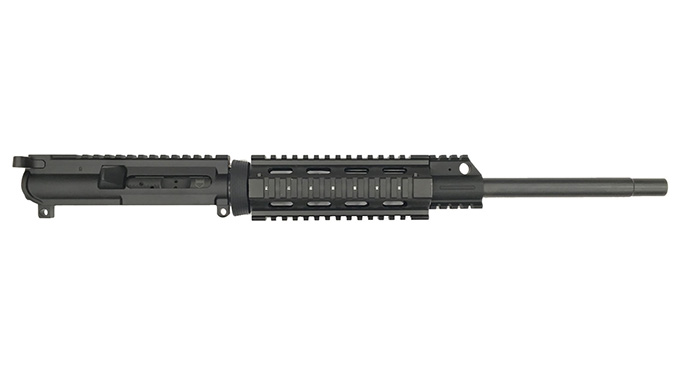 Dark Storm Industries DS-15 Sport upper receivers