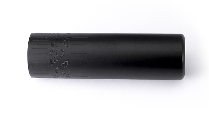 Wilson Combat Whisper suppressors