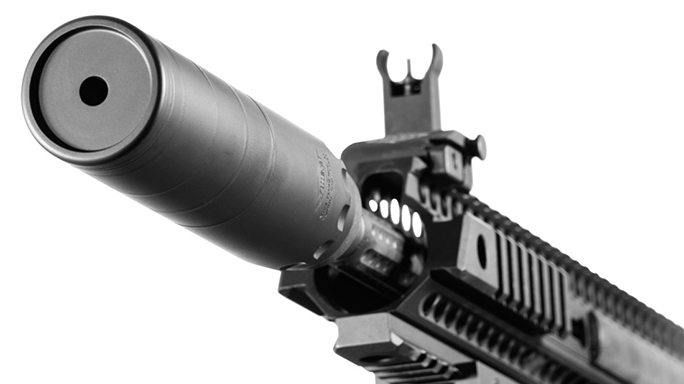YHM Turbo suppressors