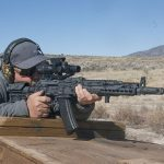 Burris RT-6 Riflescope Athlon outdoors Rendezvous action