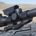 Burris RT-6 Riflescope Athlon outdoors Rendezvous profile