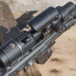 Burris RT-6 Riflescope Athlon outdoors Rendezvous top