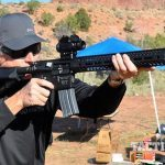 Gemtech Integra Upper 300 BLK Athlon Outdoors Rendezvous lead