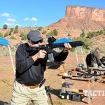 Gemtech Integra Upper 300 BLK Athlon Outdoors Rendezvous mountain