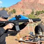 Gemtech Integra Upper 300 BLK Athlon Outdoors Rendezvous side