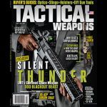 LMT Confined Space Weapon gun of the month cover