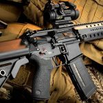 LMT Confined Space Weapon gun of the month profile