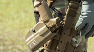 army m17 pistol holster