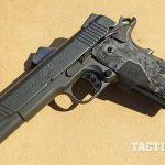Kimber Custom Covert II 1911 Pistol Athlon Outdoors Rendezvous solo