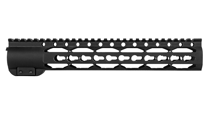 ar grips and handguards Trinity Force Argon KeyMod Rail