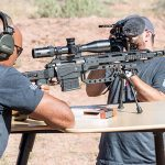 Victrix Armaments Pugio Sniper Rifle Athlon Outdoors Rendezvous range