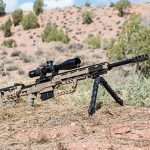 Victrix Armaments Scorpio Sniper Rifle Athlon Outdoors Rendezvous lead