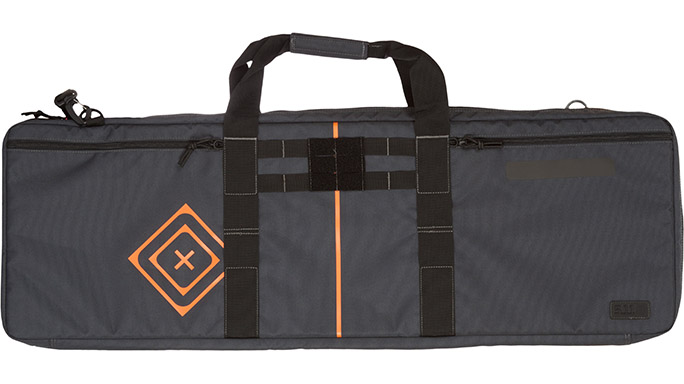 5.11 Tactical Shock Rifle Case ar gear