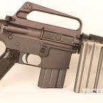 army EPM rifle magazines on m16