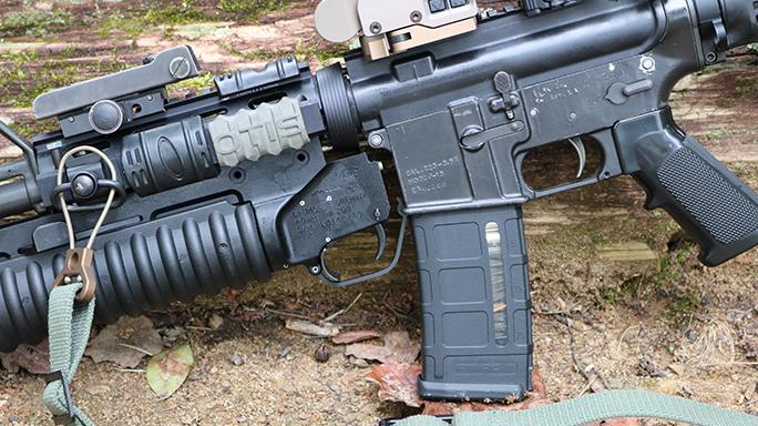 army EPM rifle magazines magpul Gen3 PMAG