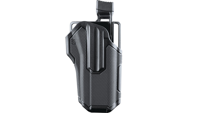 BlackHawk Omnivore retention holsters