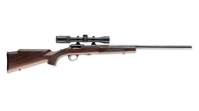 Browning T-Bolt Target/Varmint varmint hunting rifle