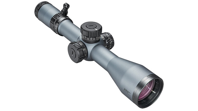Bushnell XRS II 4.5-30x50, Ill G3 scope