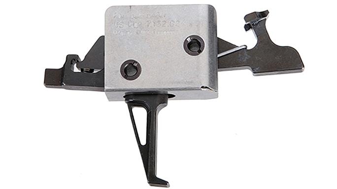 CMC 1-Stage Standard Flat Trigger ar gear