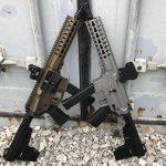 CMMG MkGs Guard rifle comparison
