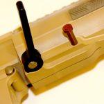 DRD Tactical Kivaari 300 Norma Magnum rifle lever