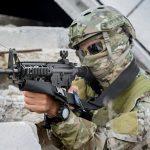 Emtan Karmiel MZ-300 rifle