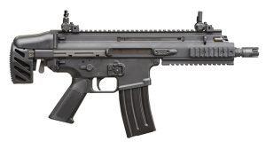 FN SCAR-SC carbine