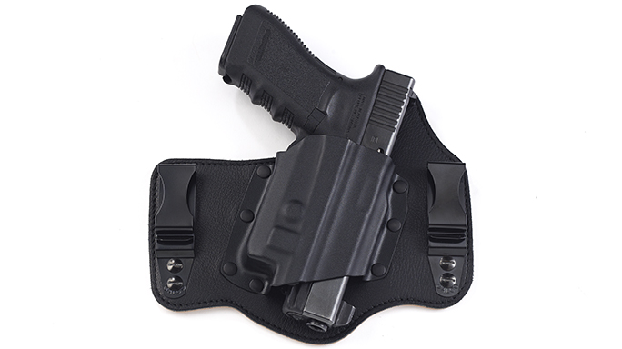 Galco KingTuk retention holsters