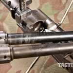 German MG34 Machine Gun barrels