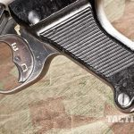 German MG34 Machine Gun grip