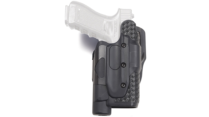 Gould & Goodrich X-Calibur Series retention holsters