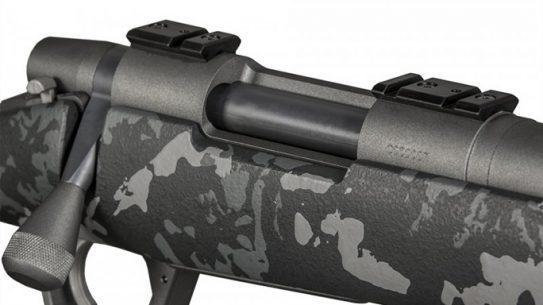 gunwerks GRB action mounted