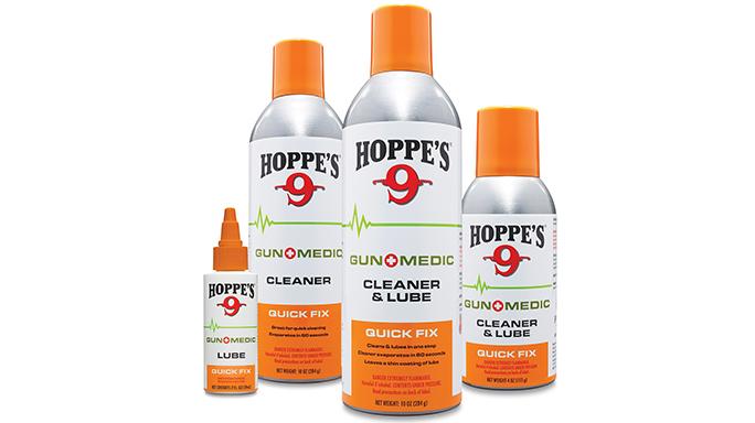 Hoppe's Gun Medic ar gear