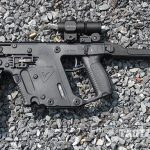KRISS Vector Gen II SBR on rocks