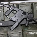 KRISS Vector Gen II SBR with suppressor