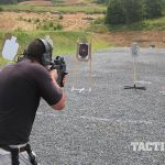 KRISS Vector Gen II SBR shooting