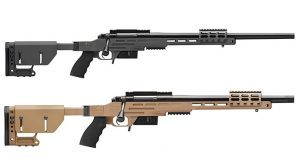 new kimber advanced tactical rifles