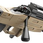 Kimber Advanced Tactical SOC II fde rifle details