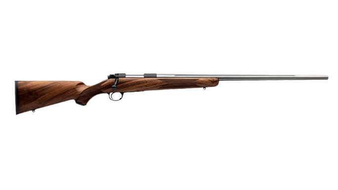 Kimber 84M Varmint varmint hunting rifle