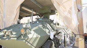 Usmc Light Armored Vehicle Anti-Tank