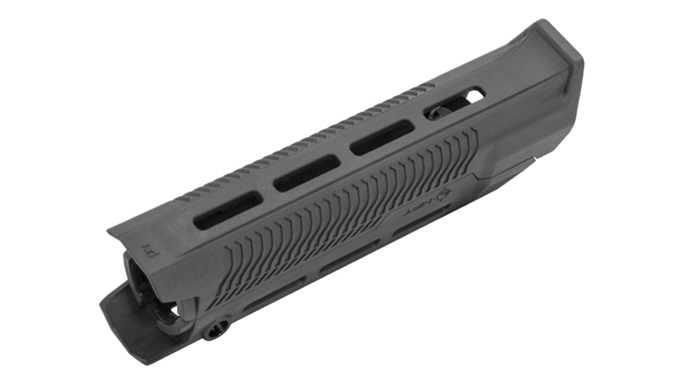 Mission First Tactical TP15MRS Handguard detached mlok system