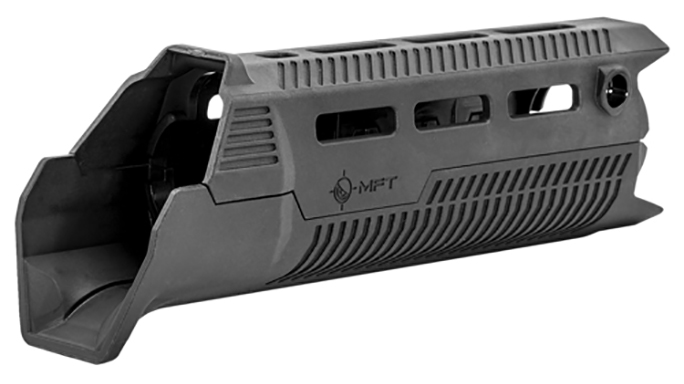 Mission First Tactical TP15MRS Handguard detached