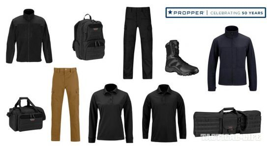 Propper Tactical Gear