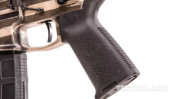 RTT-10 SASS rifle grip