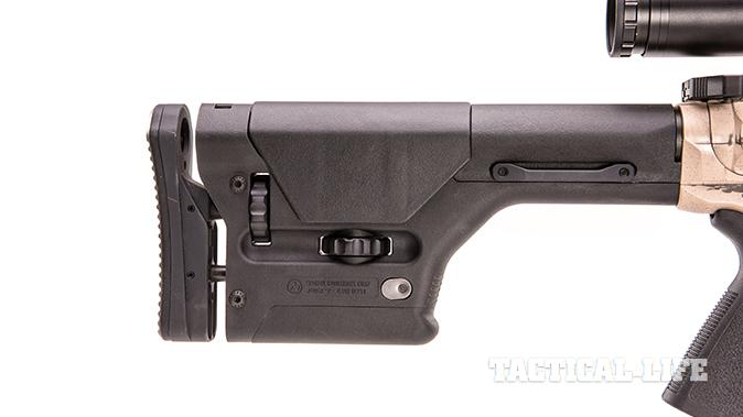 RTT-10 SASS rifle stock