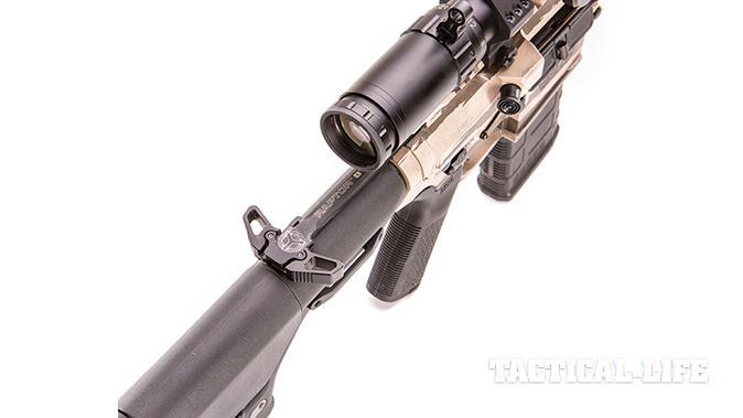 RTT-10 SASS rifle charging handle