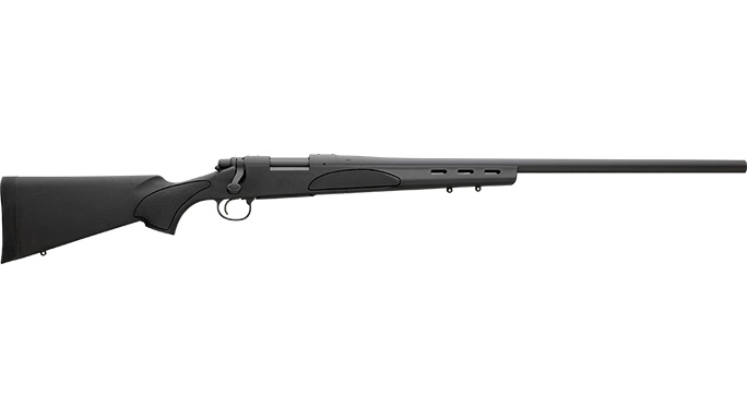 Remington Model 700 SPS Varmint varmint hunting rifle