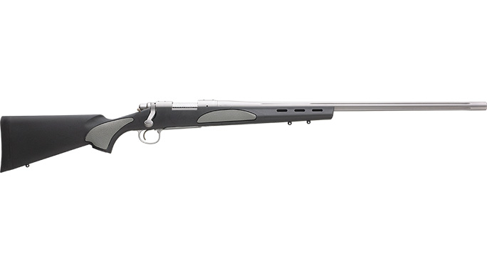 Remington Model 700 Varmint SF varmint hunting rifle