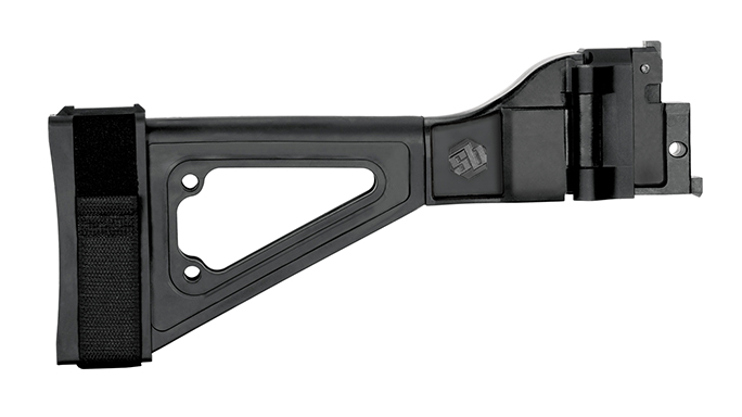 SB Tactical CZ 805 Bren S1 brace right profile